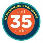 35 and Under Challenge