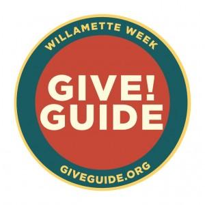 Willamette Week Give Guide