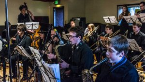 Portland Youth Jazz