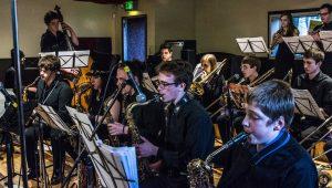 Portland Youth Jazz