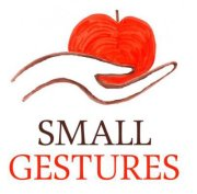 small-gestures
